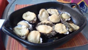 oysters with puff pastry1